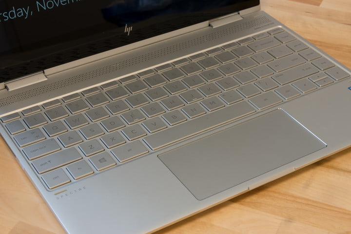 hp spectre x  review ( )