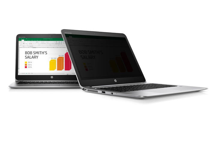hp just built ms privacy screens directly new laptops sure view elitebook