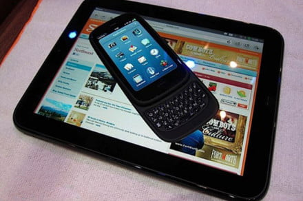 HP Touchpad Pre 3