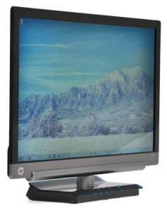 hp-x2301-review-micro-thin-monitor-front-angle-right