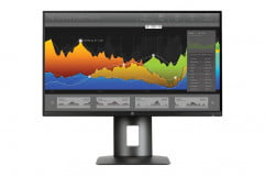 hp z  n review monitor