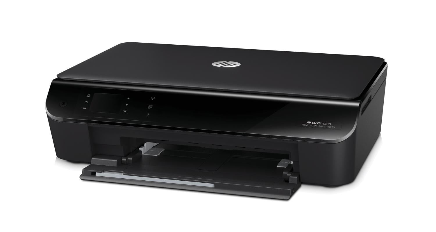 printer reviews printer reviews hp envy 4500. Black Bedroom Furniture Sets. Home Design Ideas