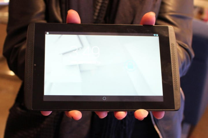 hp slate android tablets  hands on extreme