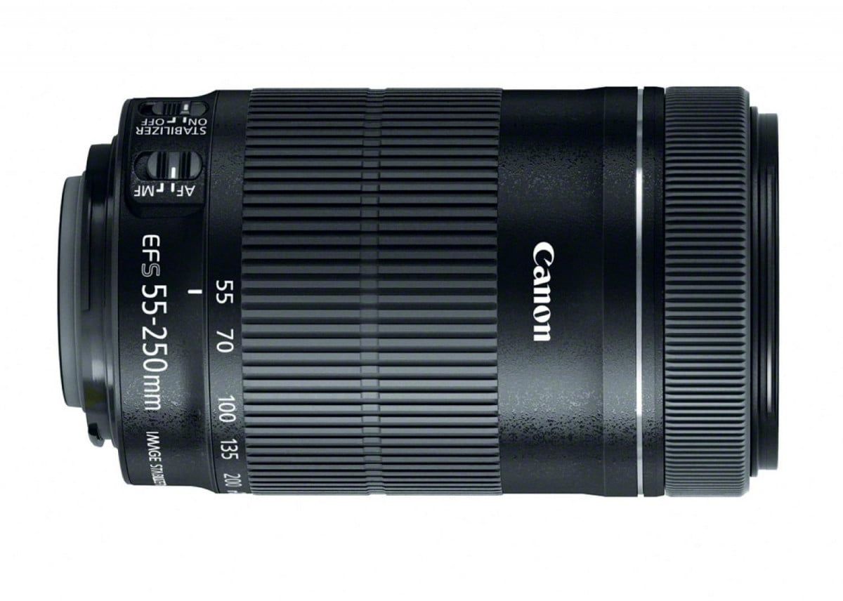 canons new ef s  mm f is stm lens offers quiet operation hr efs side cl