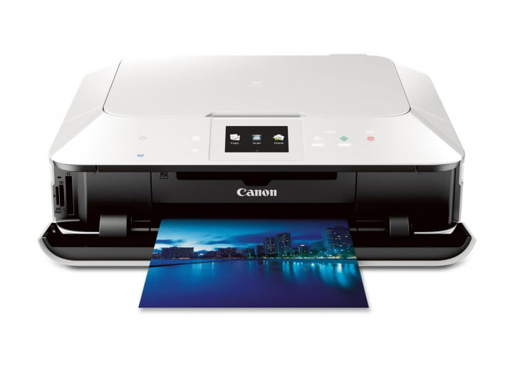 canon pixma mg  and hr as wht frontshot sample cl