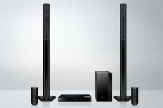 HT-H7730 Home Entertainment System