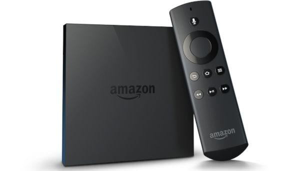 Amazon FireTV featured image