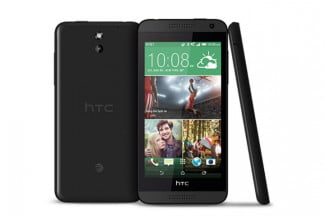 HTC Desire 610 Front