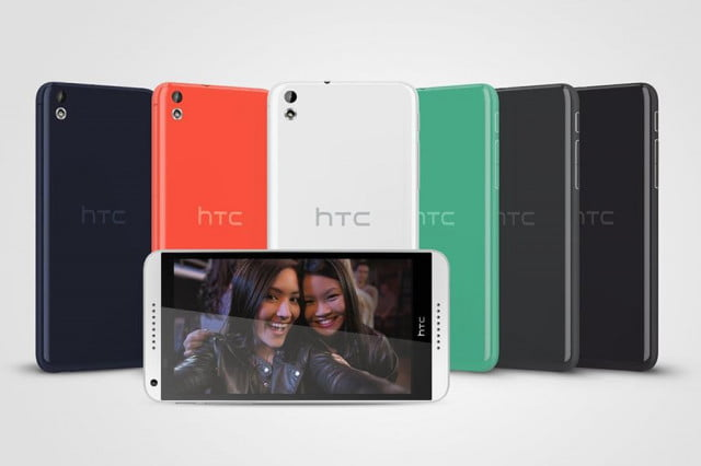 htc desire  news all