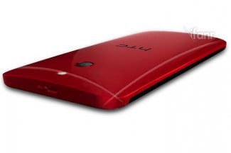 HTC M8 Ace Leaked Picture