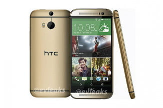 HTC One 2014 M8 Leak