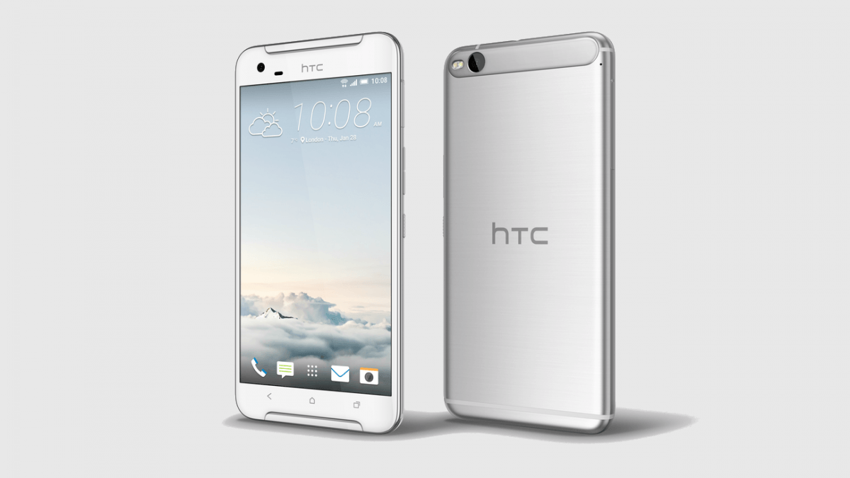 htc one m  revealed a
