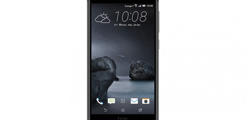 htc one a  review press