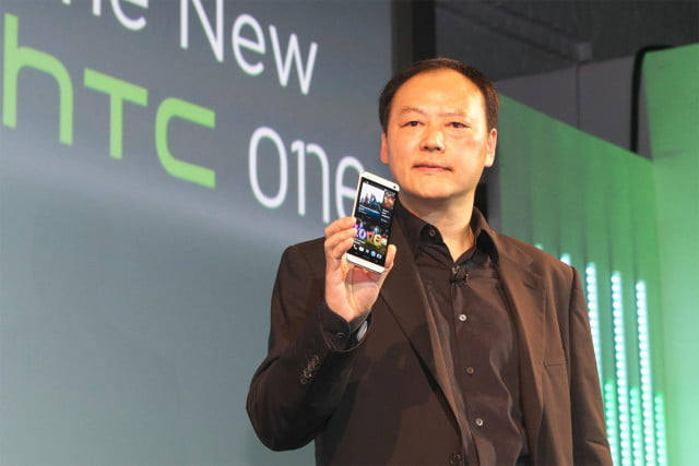 htc ceo to focus on product development and innovation one peter chou