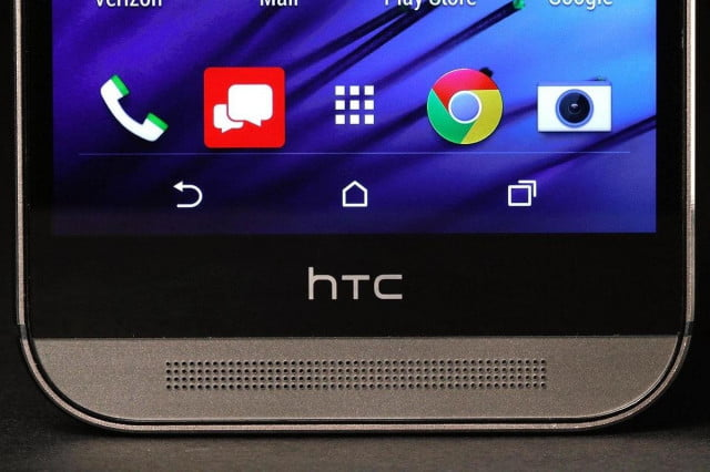 htc reportedly working one m  plus advance