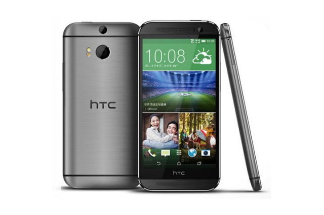 htc one m  eye news