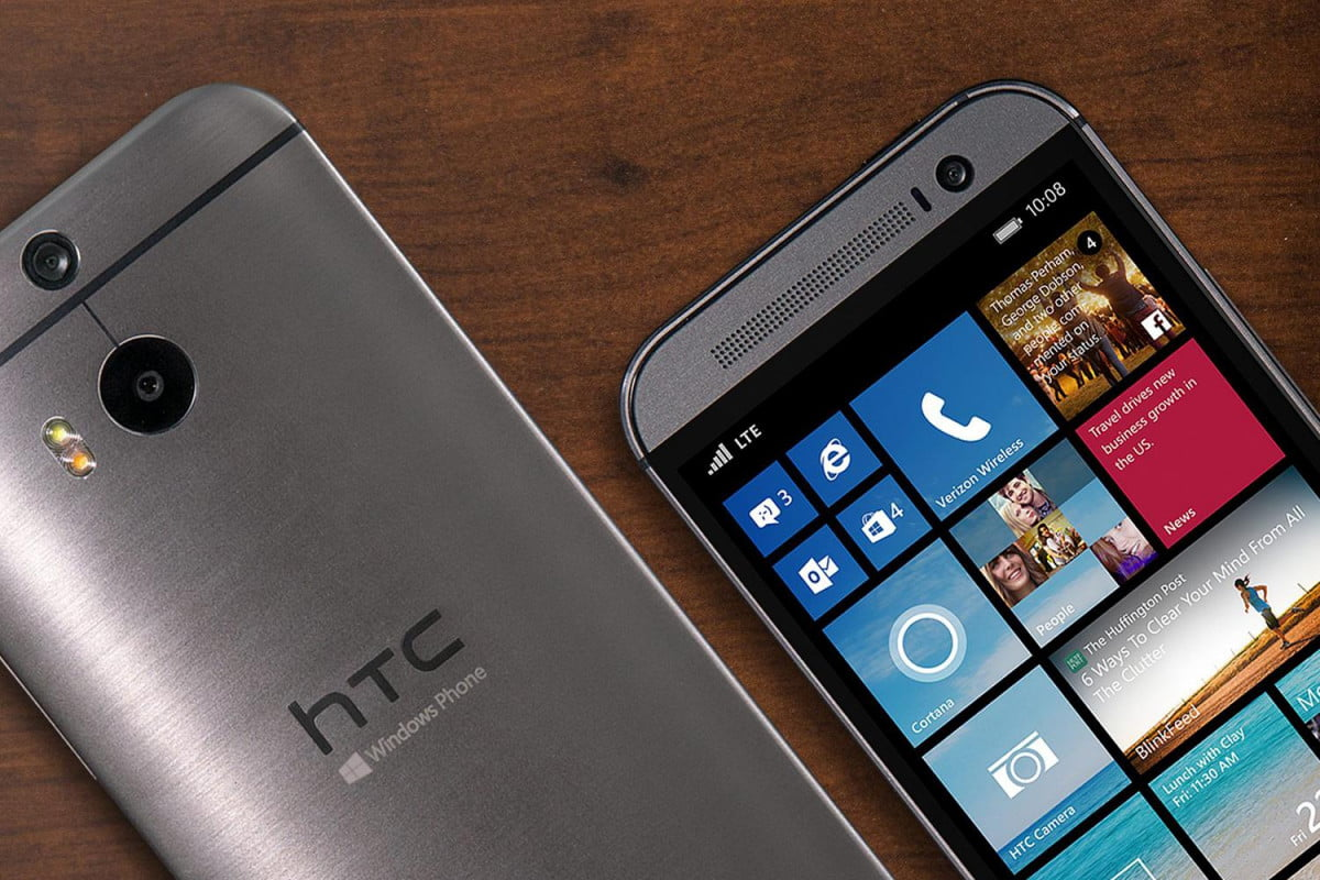 will htc one m  make windows phone popular for