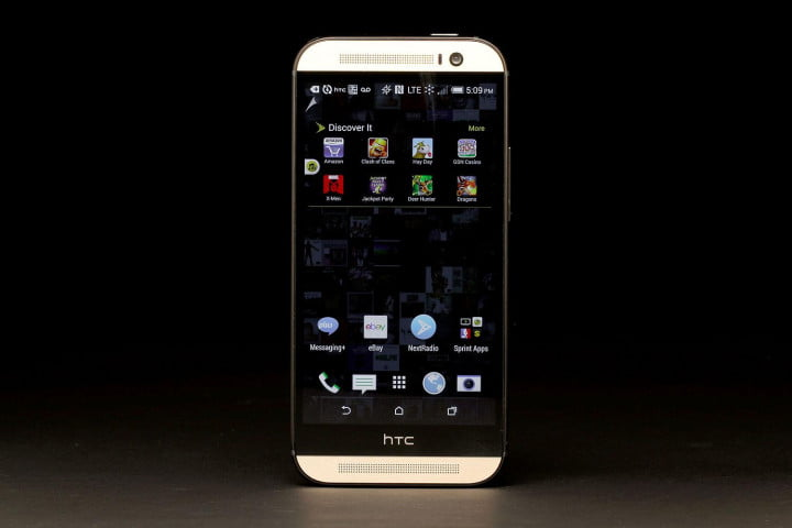 htc one m  harman kardon edition review discover
