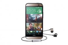 HTC One M8 Harman Kardon Edition review