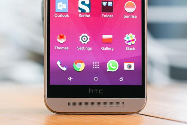 how to take a screenshot htc one x plus android m  app grid