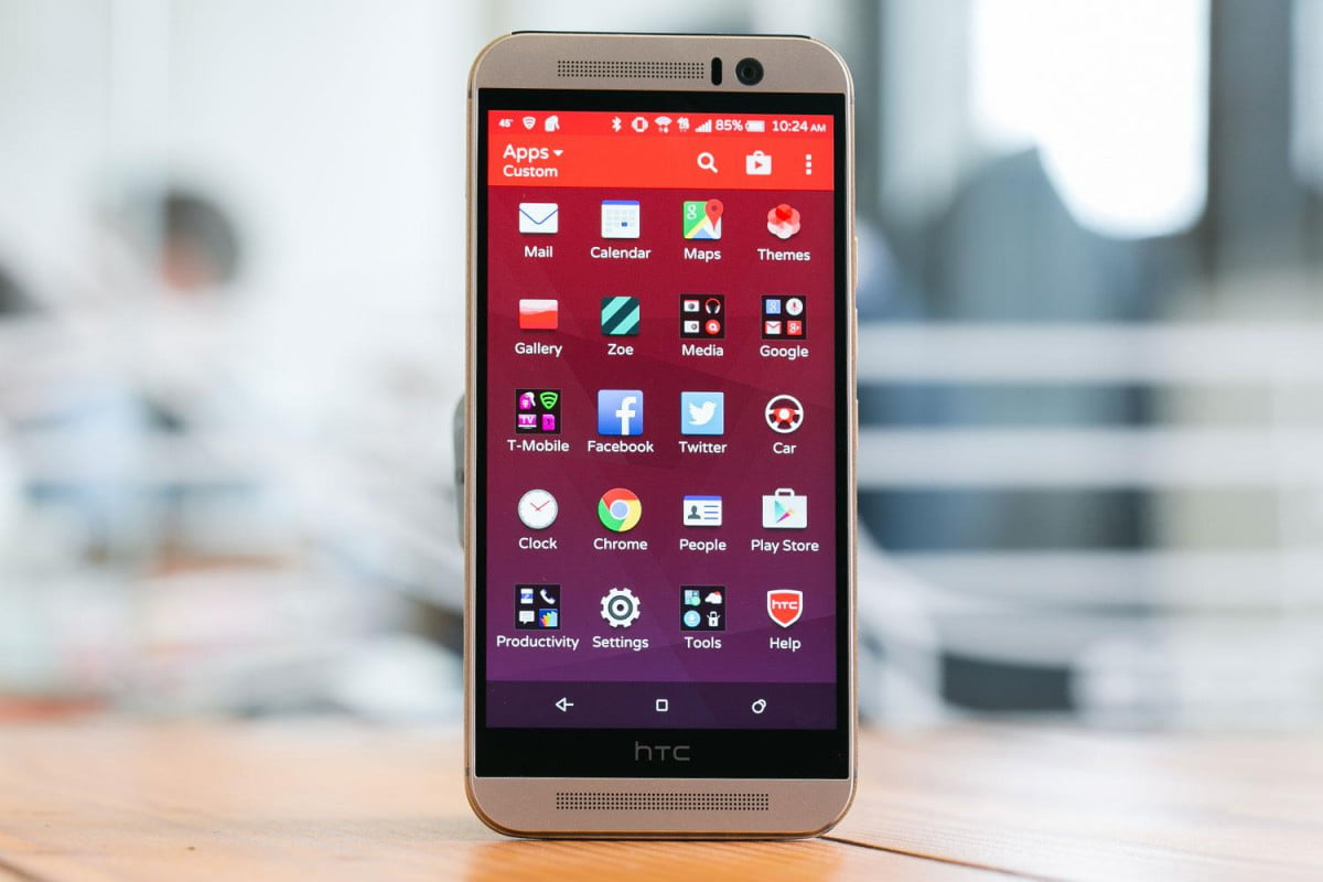 here are the  apps you need to download this week htc one m