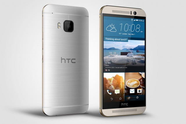 HTC-One-M9-press-1