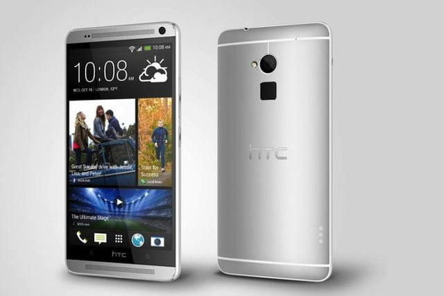 htc one max is official
