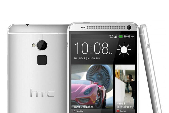 htc one max info close