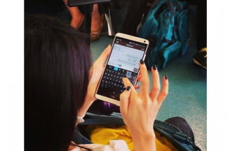 HTC One Max Spotted