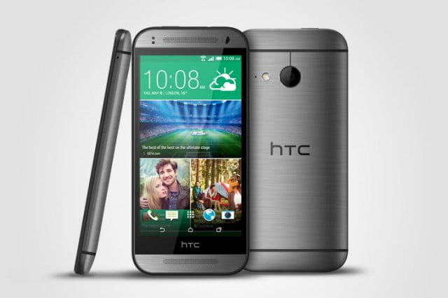 HTC One Mini 2 Main