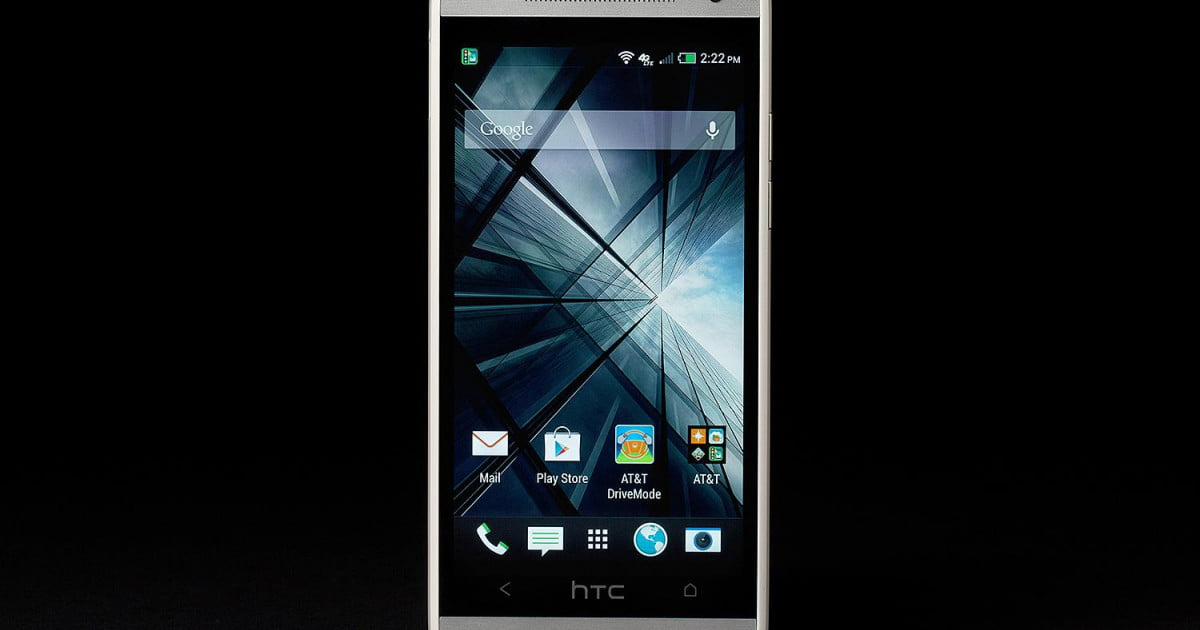 htc one mini review digital trends. Black Bedroom Furniture Sets. Home Design Ideas