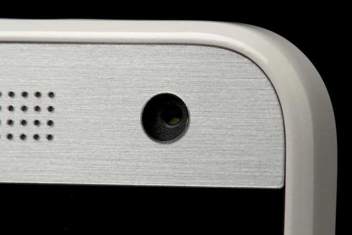 htc one mini review macro front camera