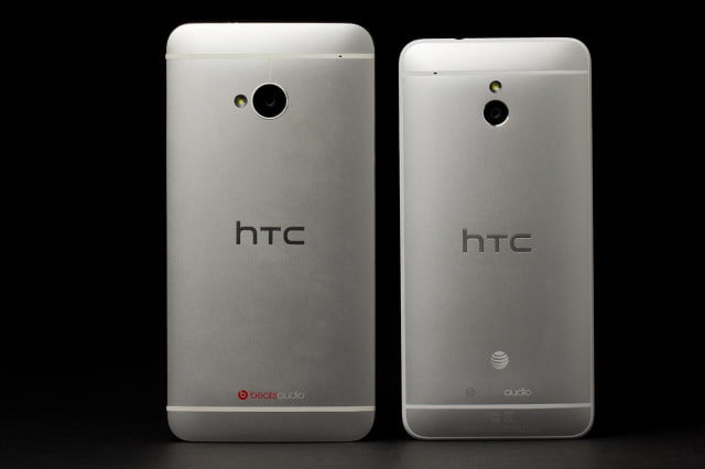 htc talks tablets windows phone and smartwatches one mini side comparison rear cameras