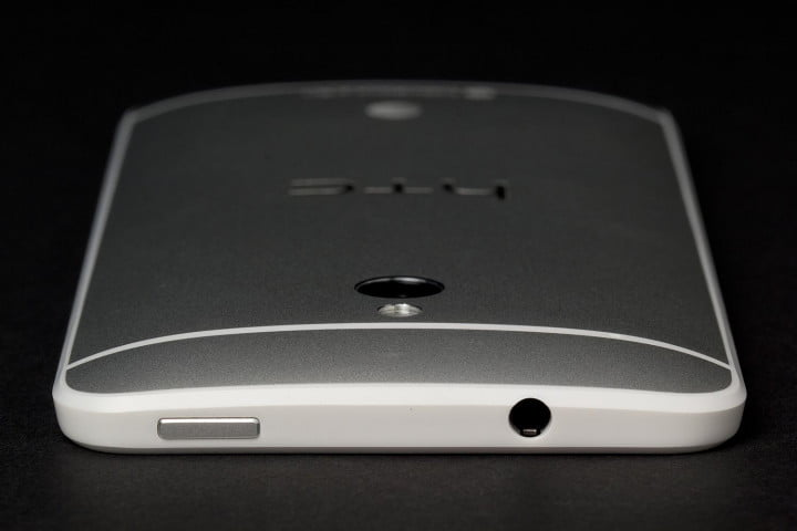 htc one mini review top