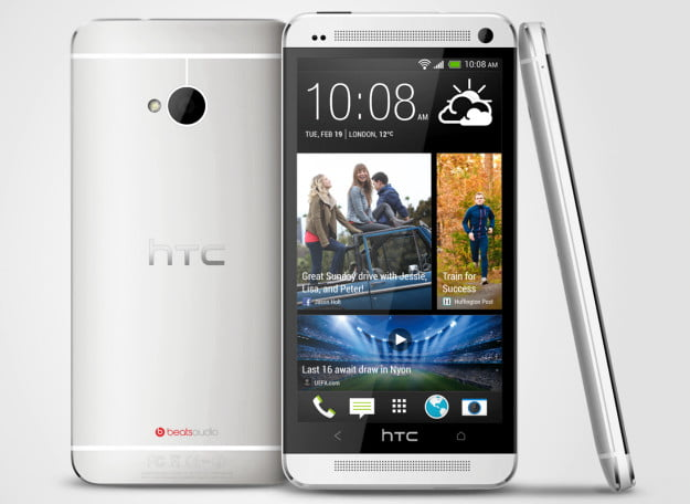 HTC One Official