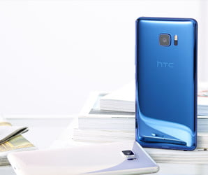 HTC's U Ultra looks fit for royalty, but poor performance belies a princely price