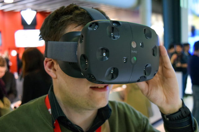 is virtual virtually here valve shipping steamvr headsets to developers htc vive