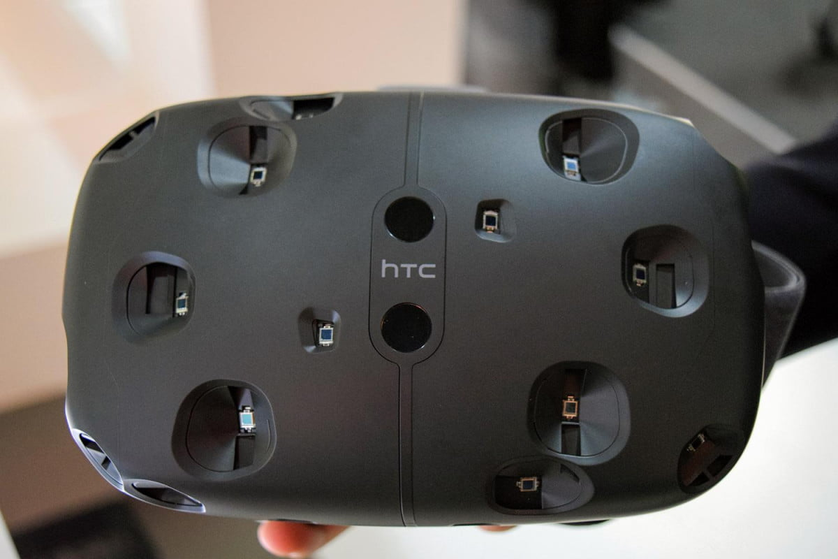valve begins allowing developers to apply for htc vive virtual reality kits