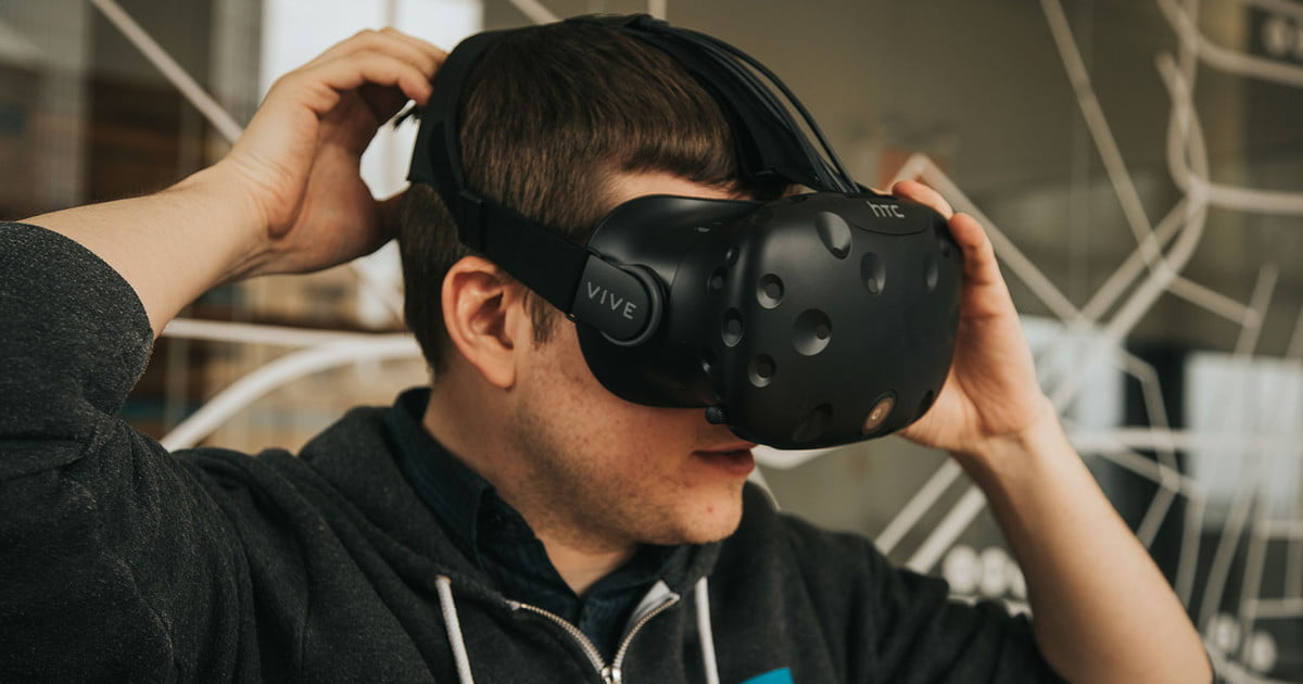 Rumor: Wireless HTC Vive 2 Could Make An Appearance At CES 2017