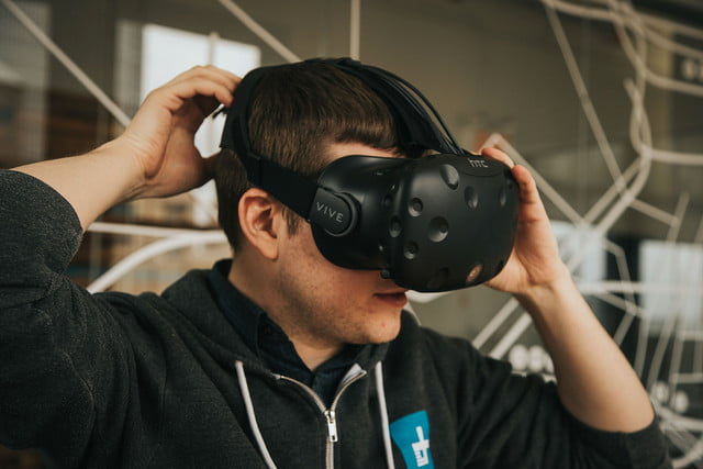 will htc spin off vive business