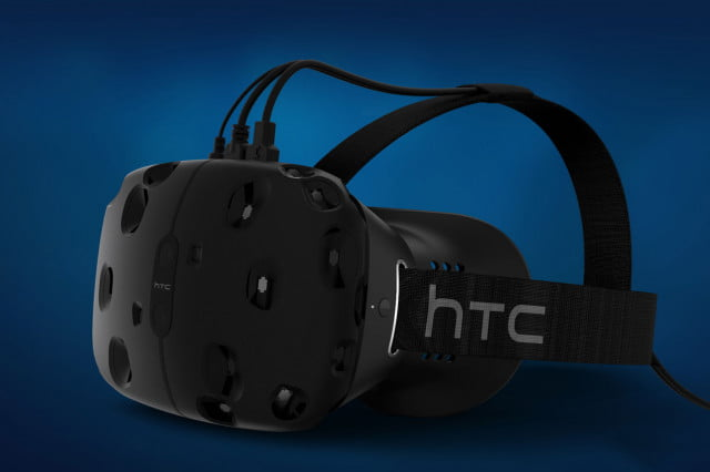 htc virtual reality division spinoff rumor vive steam vr augmented ar