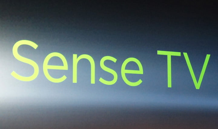 htc reveals the one  sense tv screen