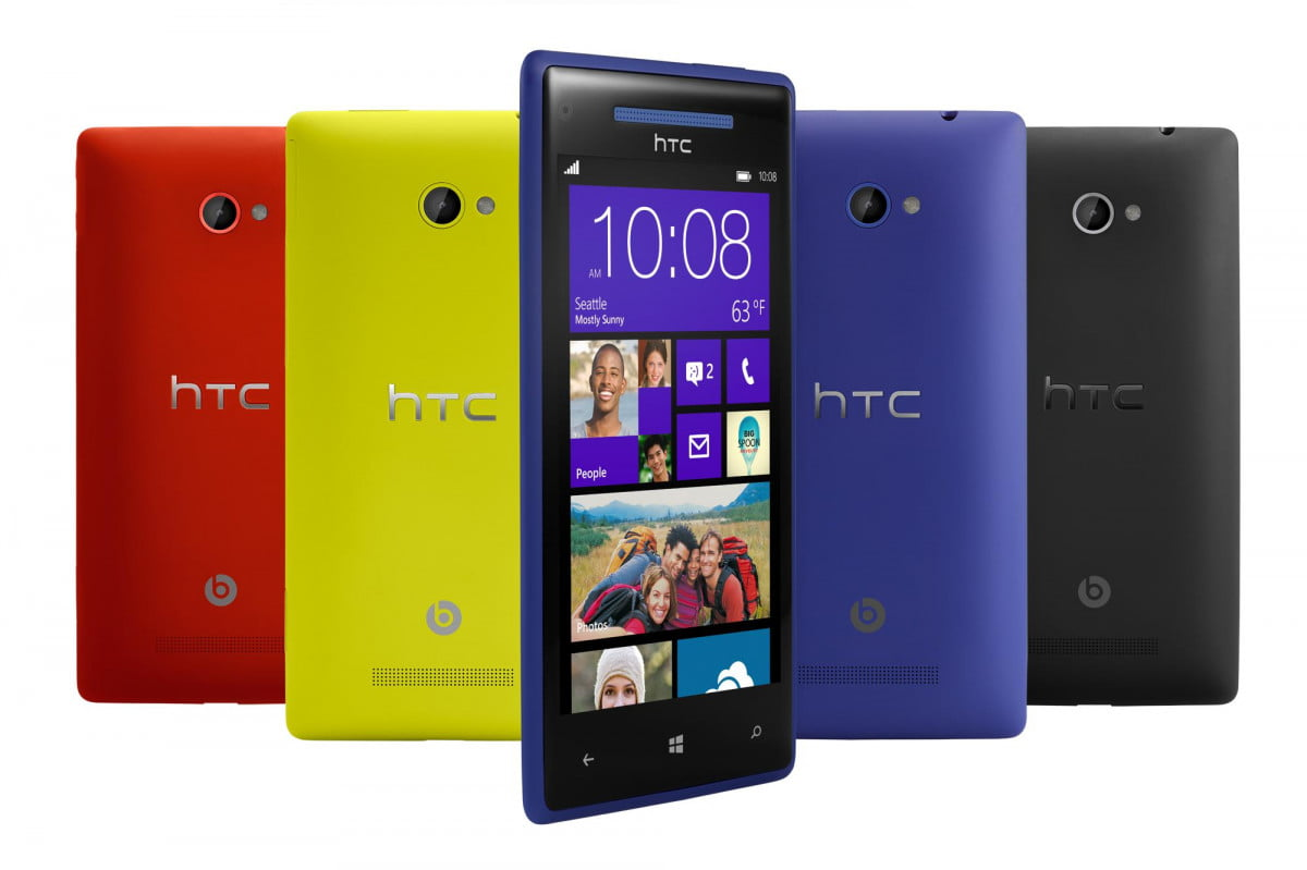 microsoft wants windows phone on htcs android phones htc wide
