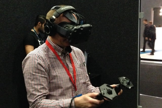 htc vive to save company htcvive
