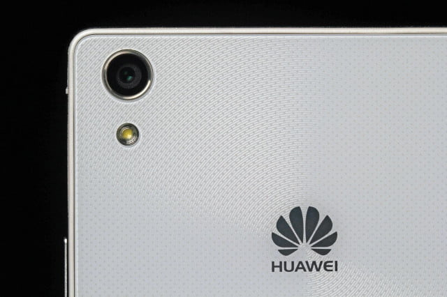 huawei march  mwc event news ascend p review macro lens
