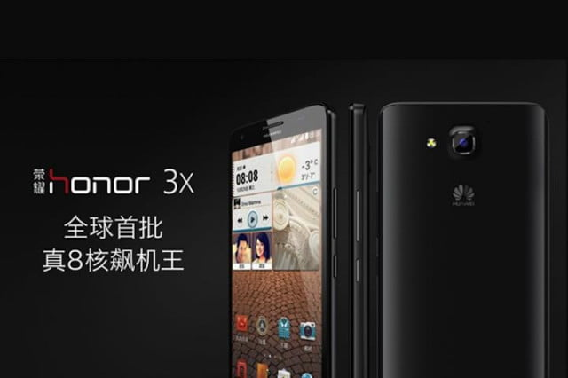 honor  x smartphone launched by huawei glory