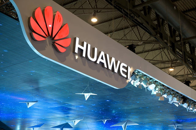 huawei leapfrogs microsoft to become the worlds third largest smartphone company logo