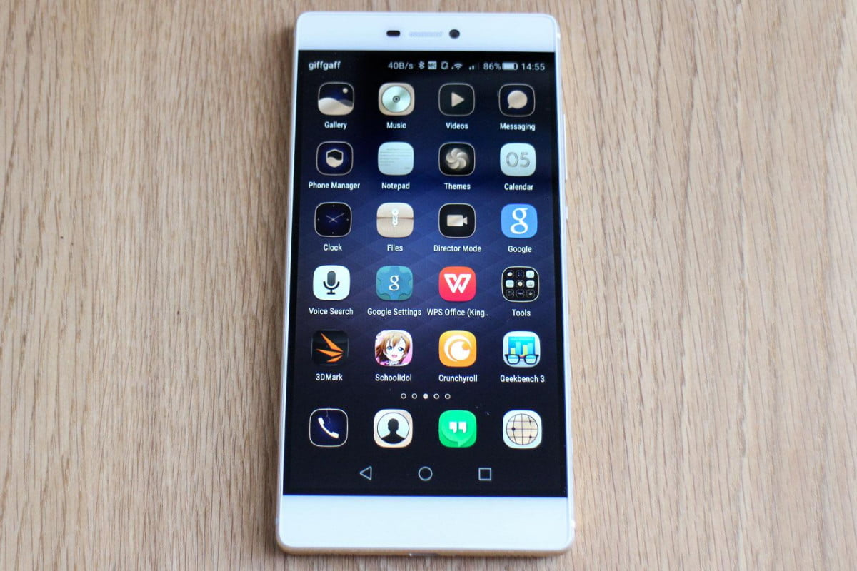 here are  mobile apps you should download this week huawei p