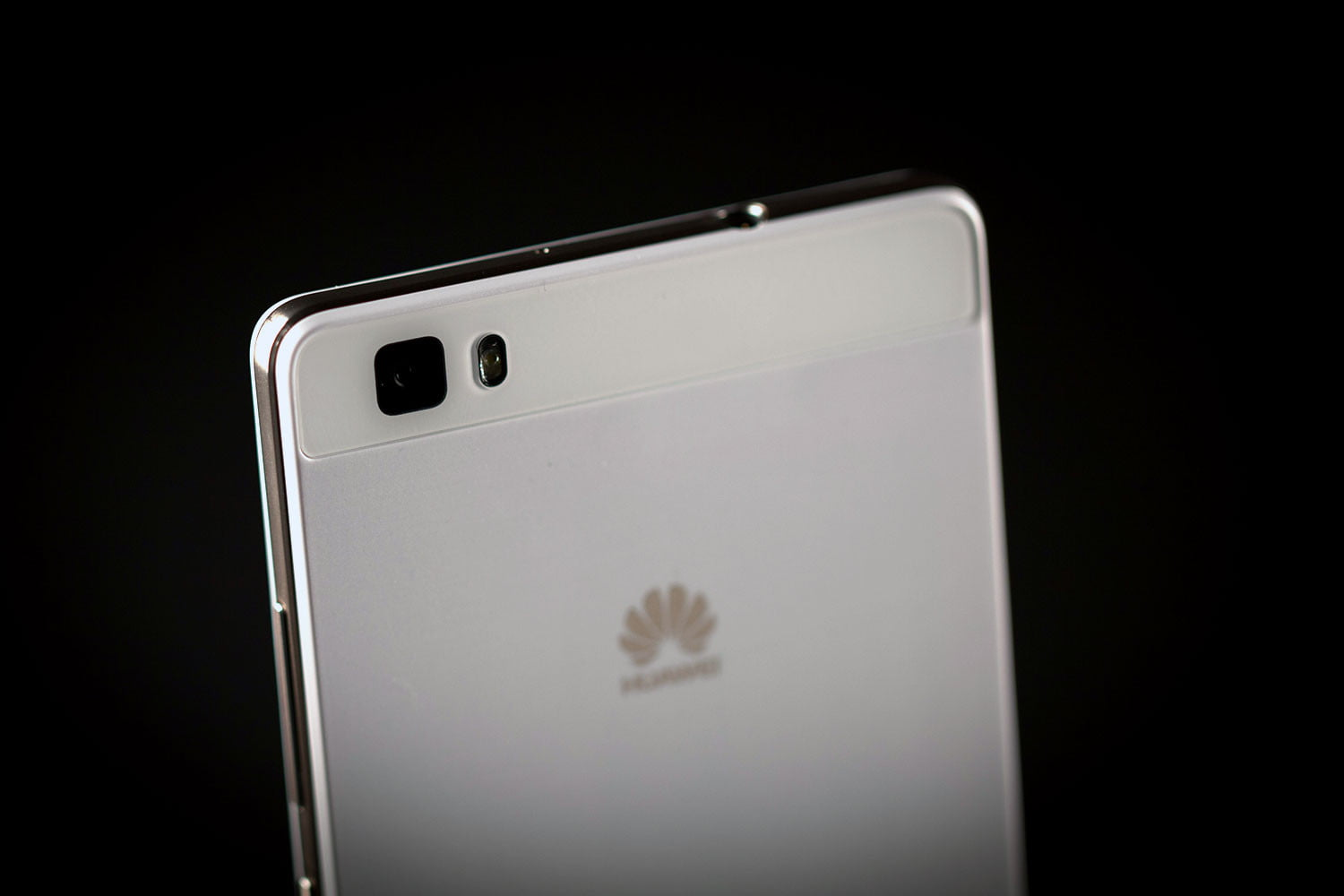huawei p8 lite review digital trends. Black Bedroom Furniture Sets. Home Design Ideas