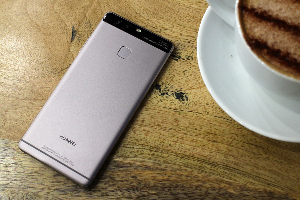 huawei supercharge news p